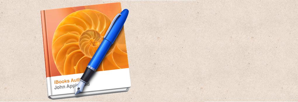 Apple iBooks Author Quickstart Guide