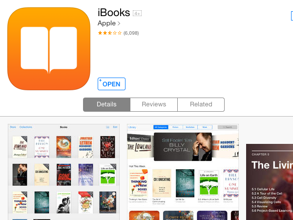 Apple iBooks Author Quickstart Guide | ePublish Yourself!